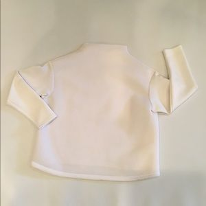 AdaY WHITE TOP